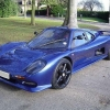 Ascari FGT, our first OEM mount system developed in1995