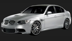 E90,92,93 (M3 only)