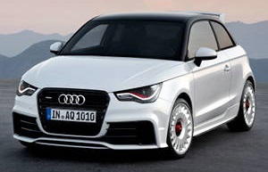 Uprated engine mounts now available for the Audi A1
