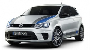 Polo R WRC now available