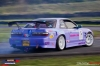 BDC Driver Kirsty Widdrington  running Drift-Max Pro™ Engine and Gearbox mounts