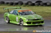 BDC Driver Danni Murphy running Drift-Max Pro™ Engine and Gearbox mounts